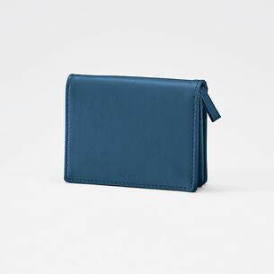 Financier Small Wallet