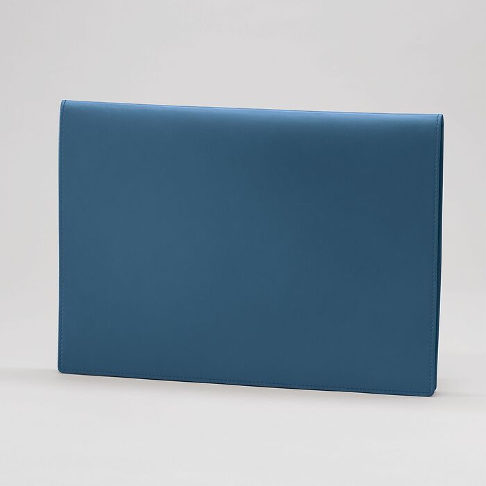 Envelope Pocketfolio PrussianBlue