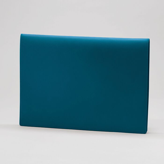 Envelope Pocketfolio Petrol Green