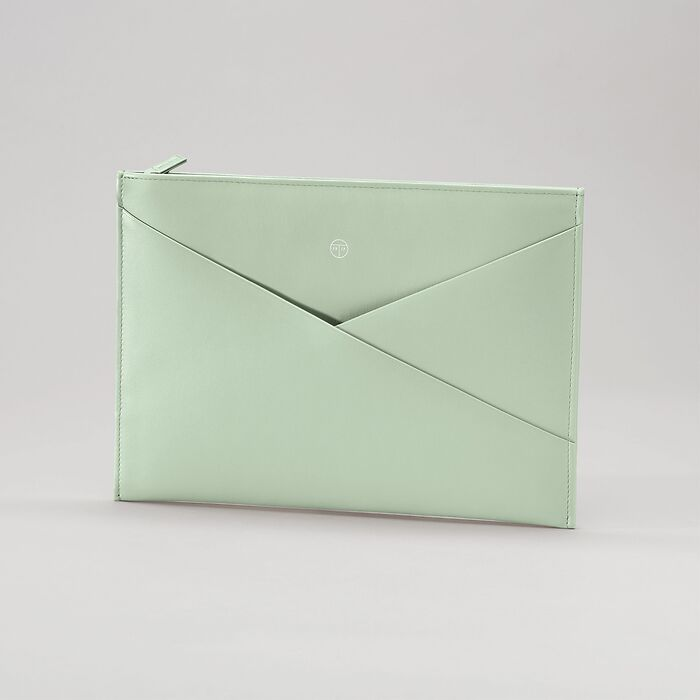 Envelope Pouch Wallaby Cool Mint