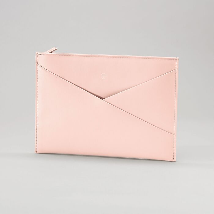 Envelope Pouch Wallaby Gentle Powder
